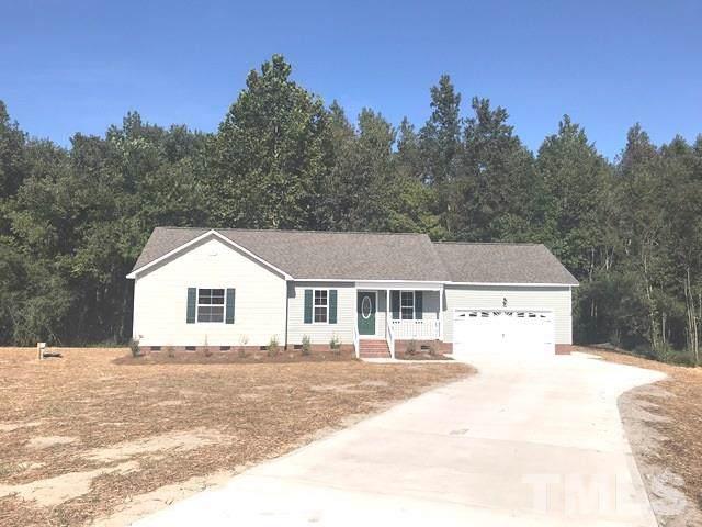 72 Steven Vann Court, Dunn, NC 28334 (#2281121) :: Dogwood Properties