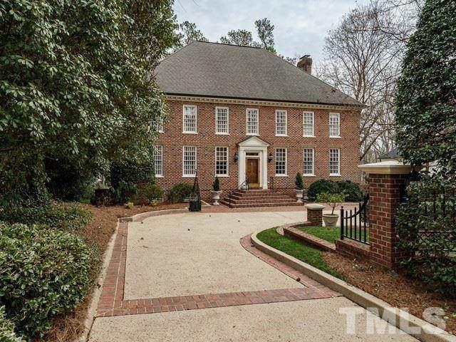 3721 Williamsborough Court, Raleigh, NC 27609 (#2281381) :: Dogwood Properties