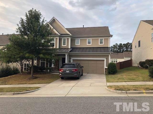 408 Charleville Court, Cary, NC 27519 (#2283338) :: Dogwood Properties