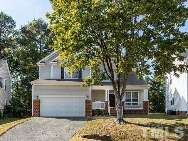 2330 School Creek Place, Raleigh, NC 27606 (#2283502) :: The Results Team, LLC
