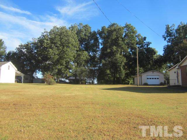 0 E Fairview Drive, Oxford, NC 27565 (#2283643) :: Marti Hampton Team - Re/Max One Realty