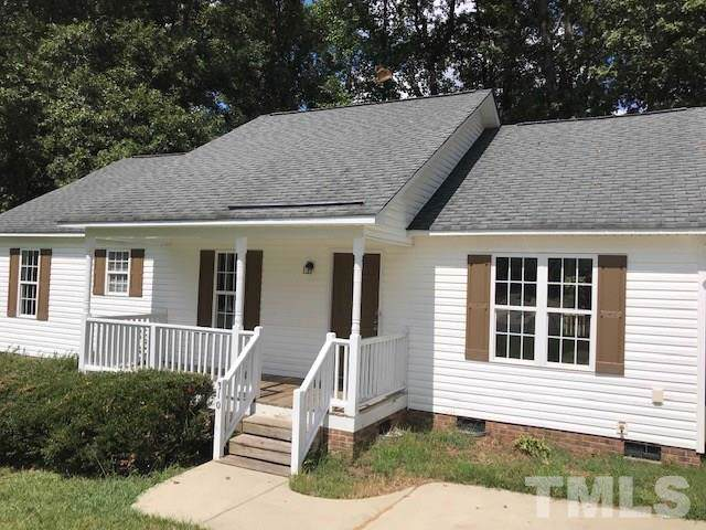 310 Damon Street, Garner, NC 27529 (#2283691) :: The Jim Allen Group