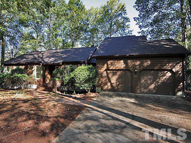 851 Millcroft, Pittsboro, NC 27312 (#2283917) :: Sara Kate Homes