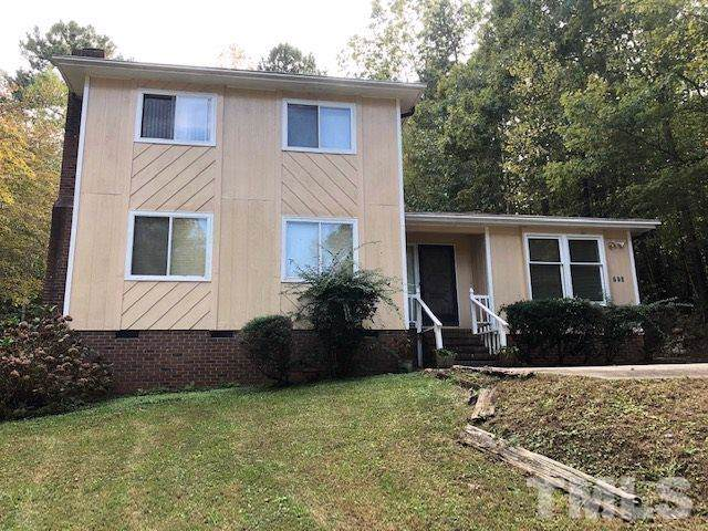 114 Chickasaw Drive, Louisburg, NC 27549 (#2284106) :: The Perry Group