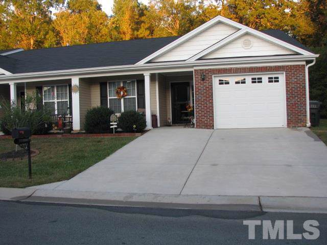684 Breckinridge Drive #177, Haw River, NC 27258 (#2284114) :: Sara Kate Homes