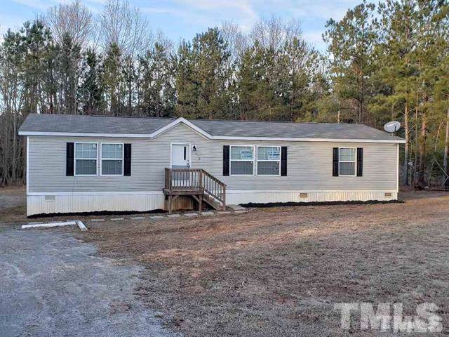 212 Liberation Road, Norlina, NC 27563 (#2284220) :: The Jim Allen Group
