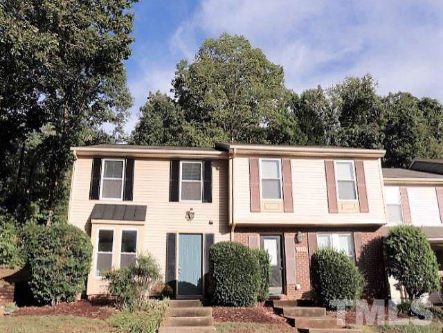 1701 Murad Court, Raleigh, NC 27606 (#2284337) :: The Results Team, LLC