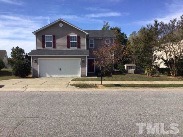 762 Champion Street, Clayton, NC 27520 (#2284566) :: Raleigh Cary Realty