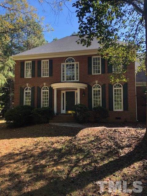 9024 Hemingwood Court, Raleigh, NC 27613 (#2284702) :: The Perry Group