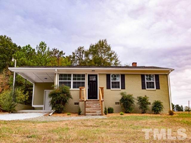 9141 Oxford Road, Timberlake, NC 27583 (#2284743) :: The Amy Pomerantz Group