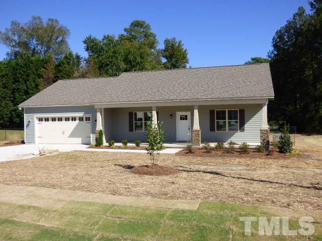 106 Dogwood Lane, Pine Level, NC 27568 (#2284815) :: Sara Kate Homes