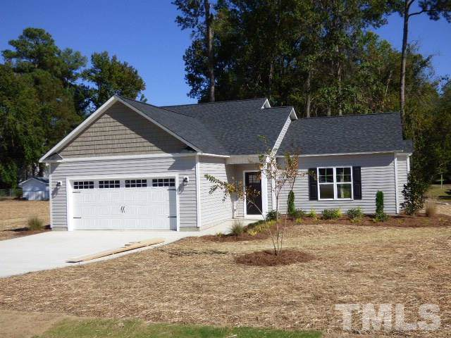 108 Dogwood Lane, Pine Level, NC 27568 (#2284816) :: Sara Kate Homes
