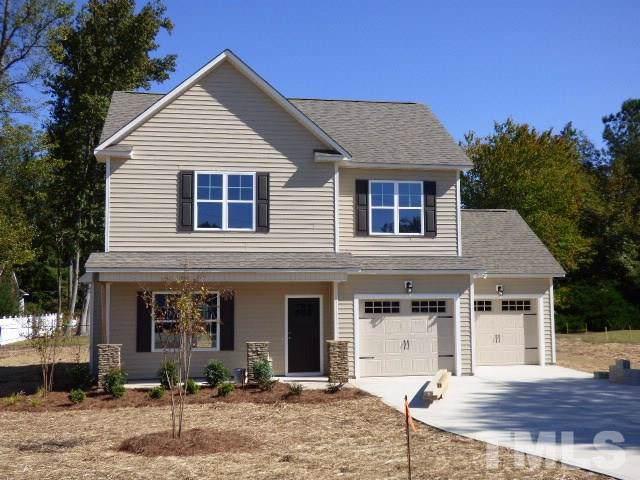 112 Dogwood Lane, Pine Level, NC 27568 (#2284822) :: Sara Kate Homes