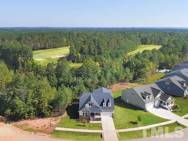 250 Olde Liberty Drive, Youngsville, NC 27596 (#2284845) :: Spotlight Realty