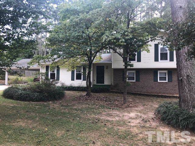 1209 Shadyside Drive, Raleigh, NC 27612 (#2284857) :: The Perry Group