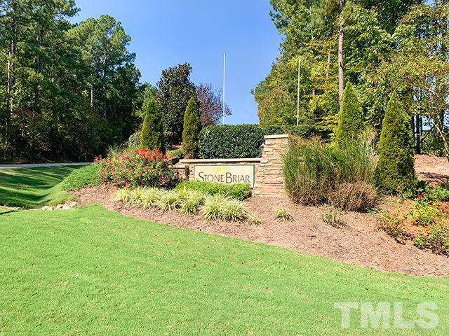 124 Cairnie Place, Clayton, NC 27527 (#2284904) :: Marti Hampton Team - Re/Max One Realty
