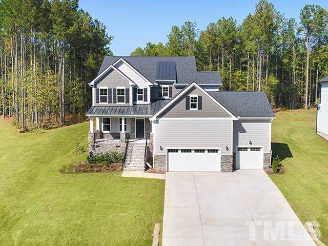 3805 Sonata Street, Wake Forest, NC 27587 (#2284905) :: The Perry Group
