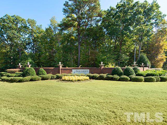 80 Olde Liberty Drive, Youngsville, NC 27596 (#2284907) :: Raleigh Cary Realty