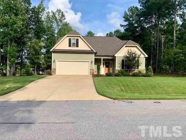 210 Willow Ridge Drive, Louisburg, NC 27549 (#2284953) :: Raleigh Cary Realty