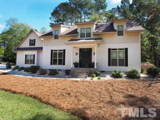 17 Canterbury Circle, Pinehurst, NC 28374 (#2285062) :: Real Estate By Design