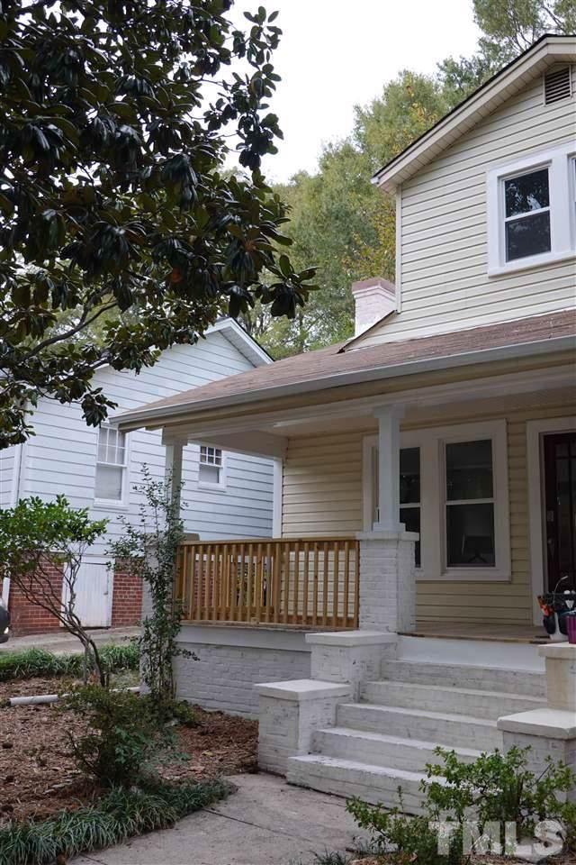 609 Price Avenue, Durham, NC 27701 (#2285145) :: RE/MAX Real Estate Service