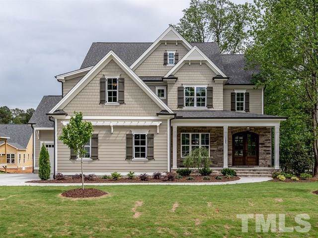 1108 Reservoir View Lane, Wake Forest, NC 27587 (#2285601) :: Raleigh Cary Realty