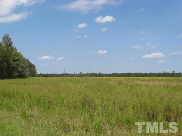 0 Us 421 Highway S, Dunn, NC 28334 (#2285691) :: Dogwood Properties
