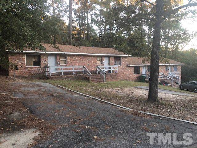 3421 Gardner Street, Fayetteville, NC 28311 (#2286295) :: Raleigh Cary Realty