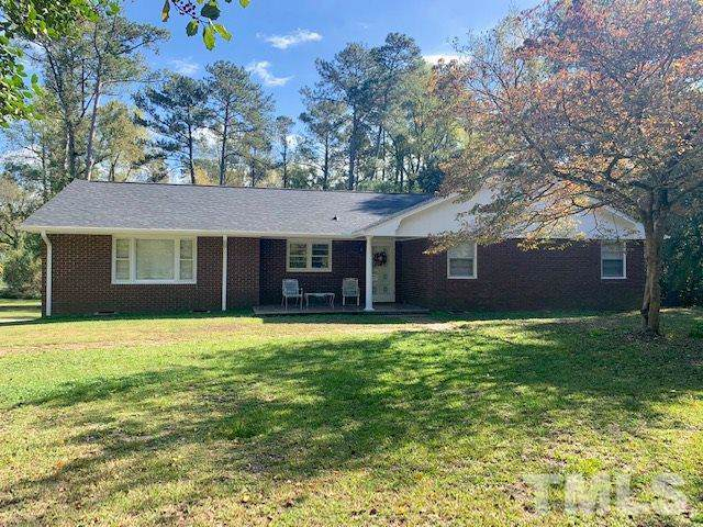 53 Creekside Drive, Newton Grove, NC 28366 (#2286325) :: The Perry Group