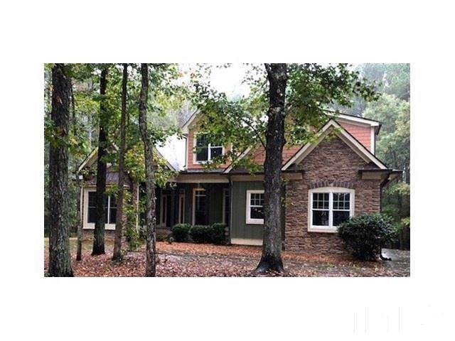 3187 Brassfield Road, Creedmoor, NC 27522 (#2286528) :: Foley Properties & Estates, Co.