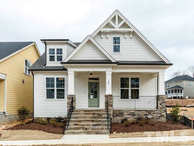 1920 Woodbluff Drive Lt1034, Wendell, NC 27591 (#2286679) :: Raleigh Cary Realty
