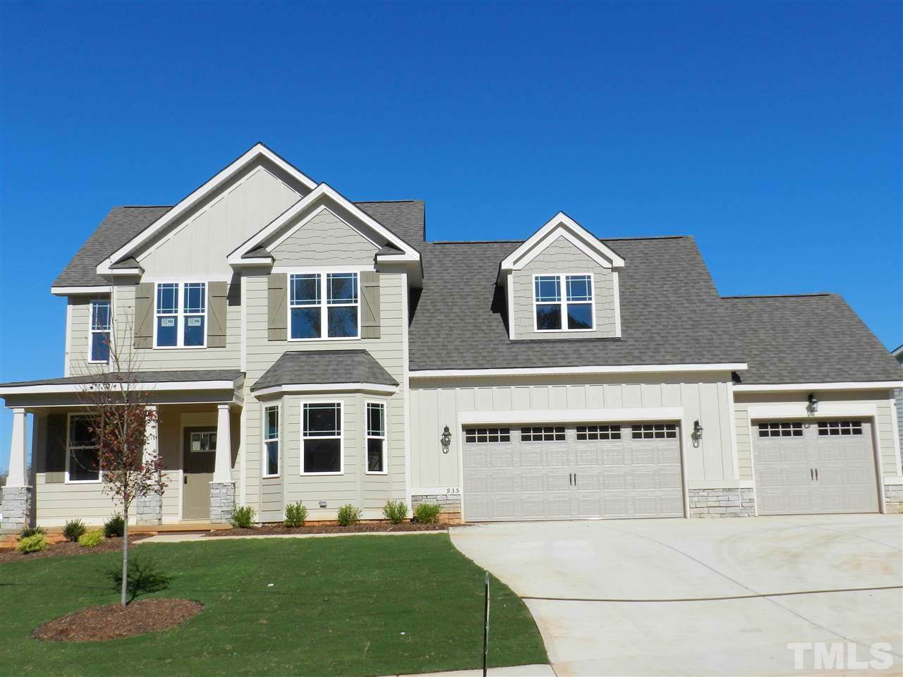935 Airedale Trail - Photo 1