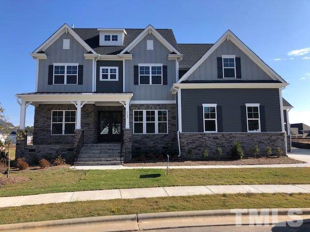 3153 Beechcroft Lane, Apex, NC 27502 (#2286892) :: Raleigh Cary Realty