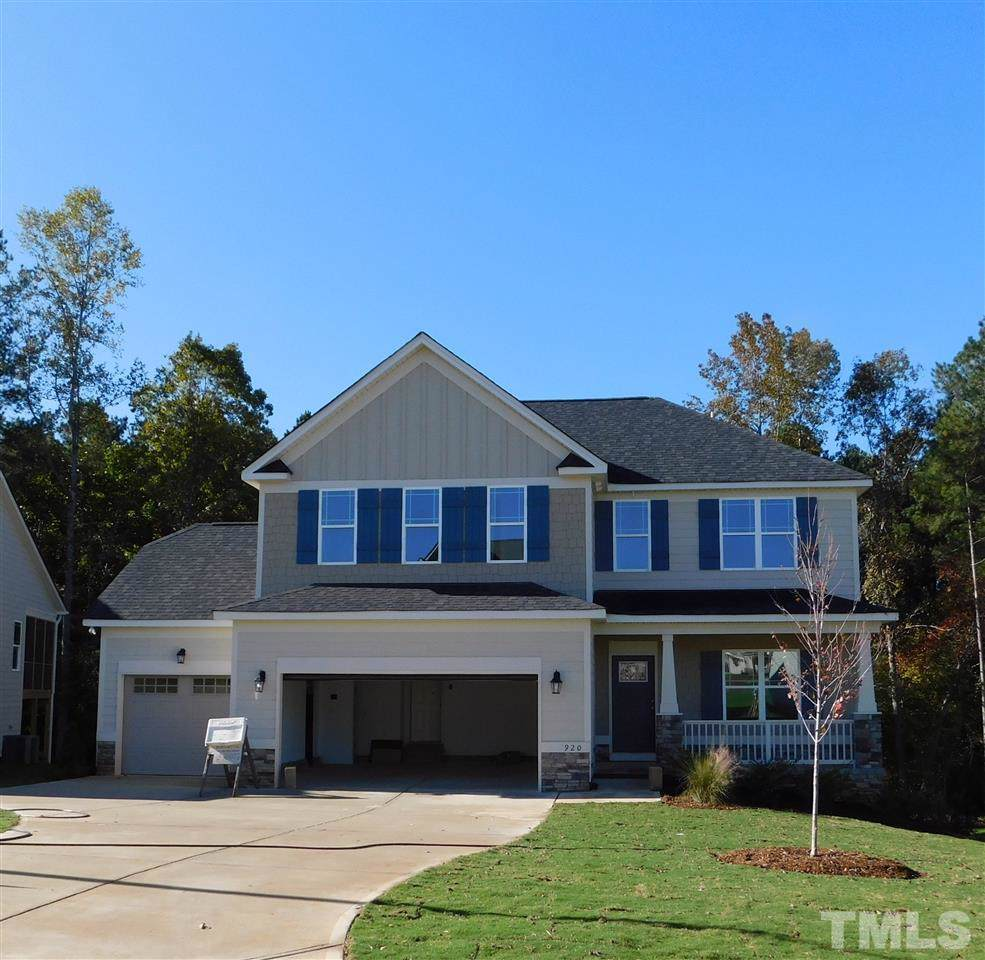 920 Airedale Trail - Photo 1