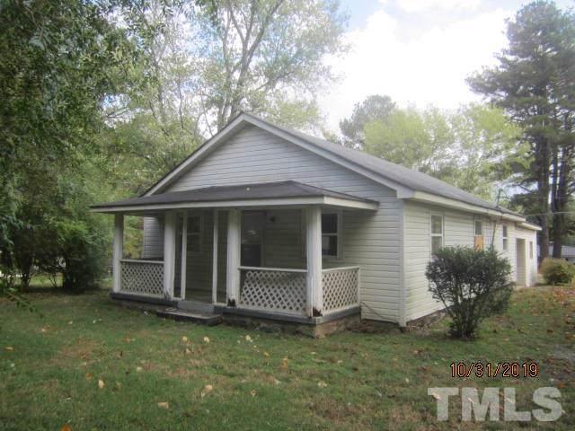 2618 Sims Avenue, Henderson, NC 27536 (#2287225) :: The Jim Allen Group