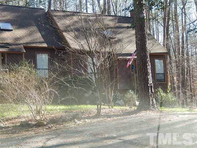 102 Hidden Valley Drive, Chapel Hill, NC 27516 (#2287258) :: Raleigh Cary Realty