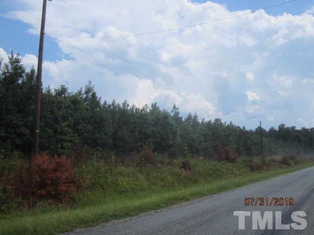 0 Bob Daniel Road, Oxford, NC 27565 (#2287370) :: Raleigh Cary Realty