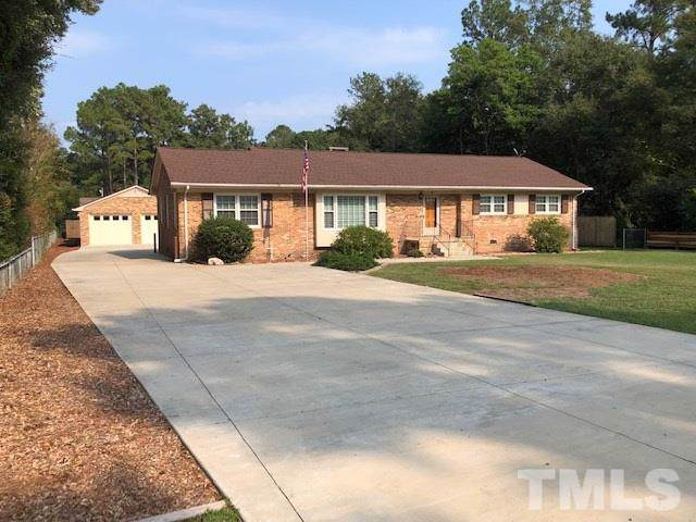 69 Duvall Lane, Lillington, NC 27546 (#2287463) :: Sara Kate Homes