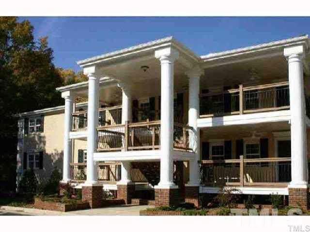 720 Bilyeu Street #102, Raleigh, NC 27606 (#2287560) :: M&J Realty Group