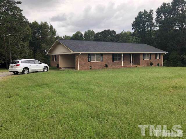 3621 Pleasant Grove Church Road, Morrisville, NC 27560 (#2287645) :: The Perry Group