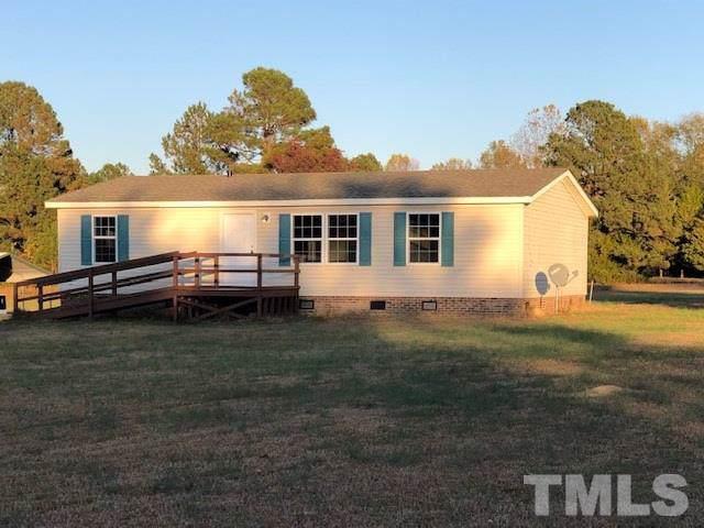 699 Joe Denton Road, Louisburg, NC 27549 (#2287710) :: RE/MAX Real Estate Service