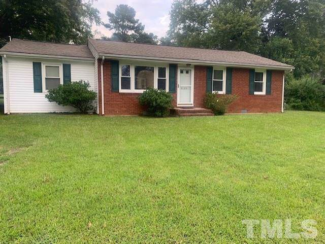 4120 Campbell Road, Raleigh, NC 27606 (#2287864) :: Raleigh Cary Realty