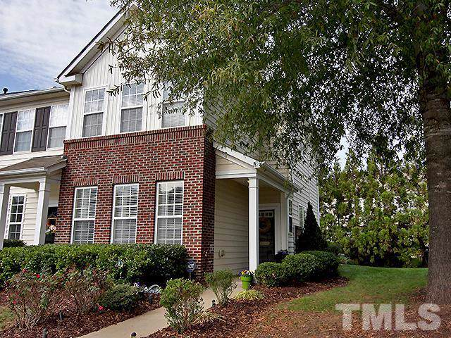 7622 Winners Edge Street, Raleigh, NC 27617 (#2288055) :: RE/MAX Real Estate Service