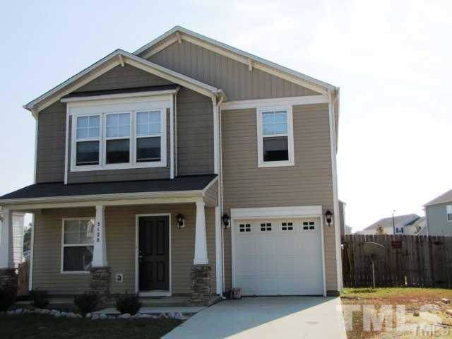 3128 Varcroft Road, Knightdale, NC 27545 (#2288143) :: Foley Properties & Estates, Co.
