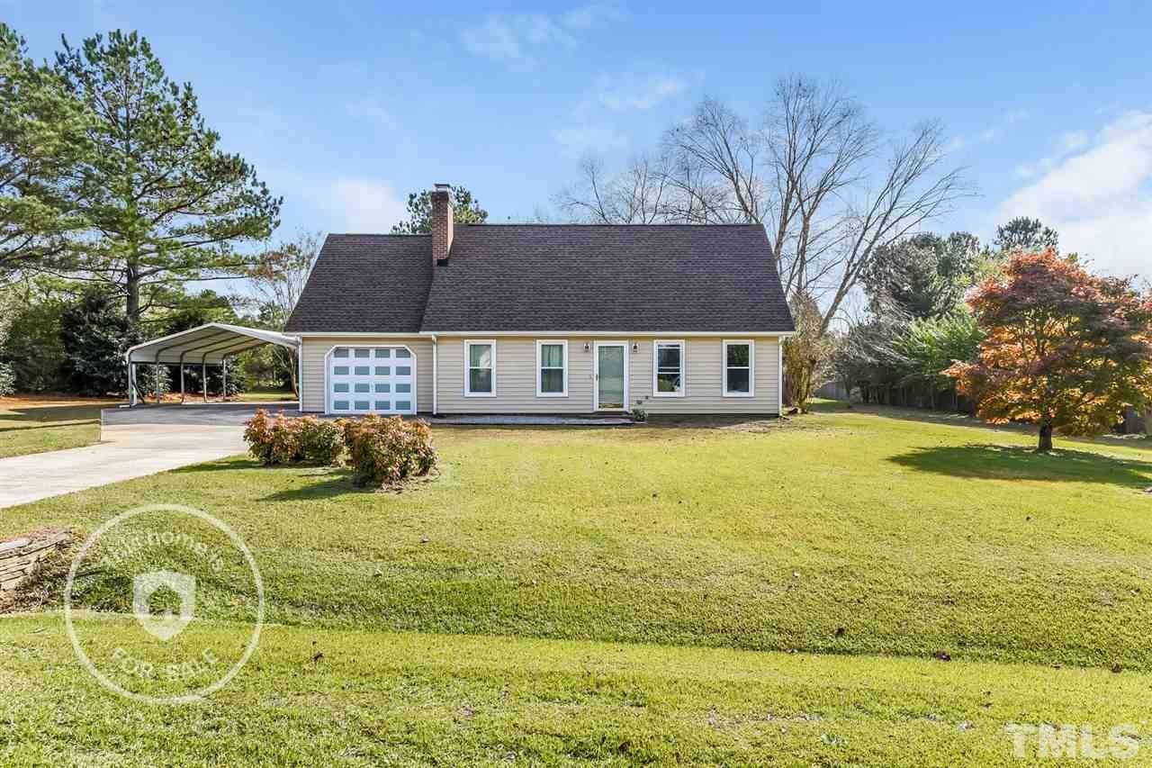 1517 Old Clayton Road - Photo 1