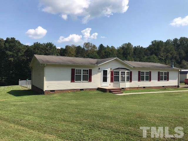 6102 Old Roxboro Road, Oxford, NC 26565 (#2288189) :: Raleigh Cary Realty