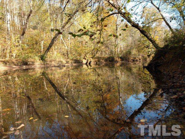 Goochs Mill Road, Oxford, NC 27565 (#2288273) :: The Jim Allen Group