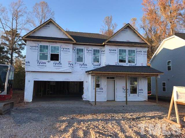 519 Holden Forest Drive, Youngsville, NC 27596 (#2288310) :: The Jim Allen Group