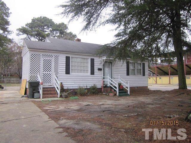 1100 Delano Street, Wilson, NC 27893 (#2288347) :: The Beth Hines Team