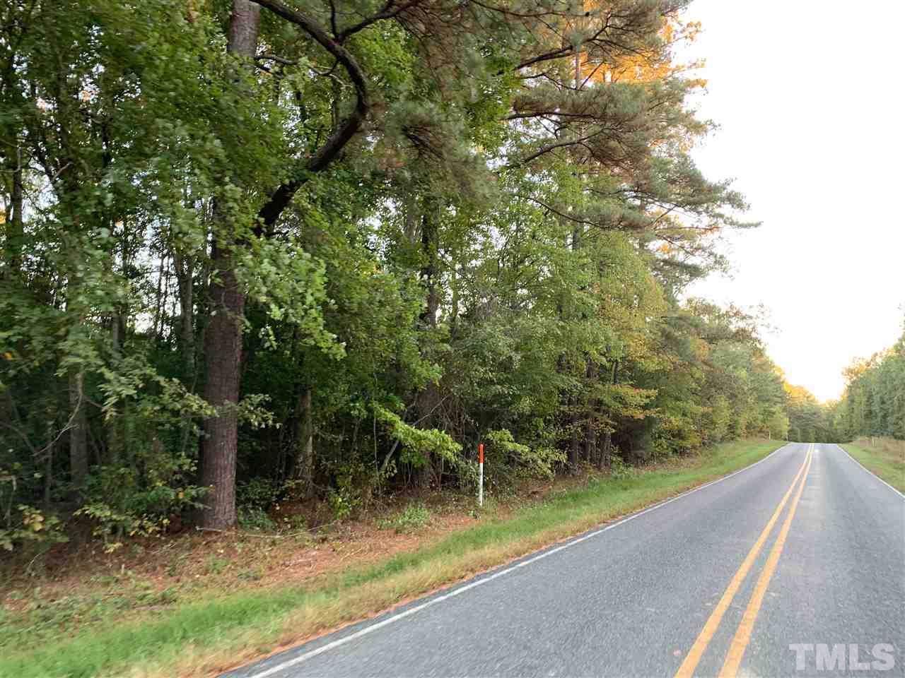 635 Everett Dowdy Road - Photo 1